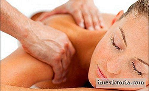 Sex massage terapi tekniker