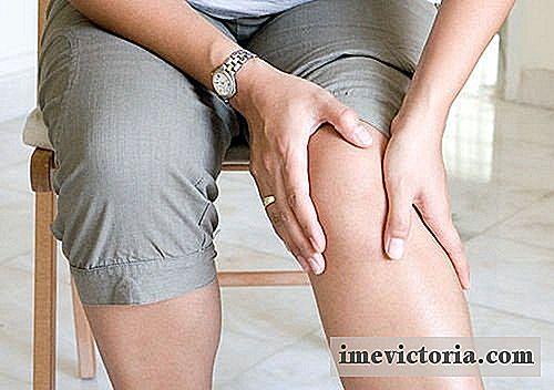dålig blodcirkulation i benen