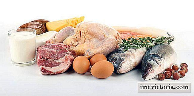 zinkholdige fødevarer