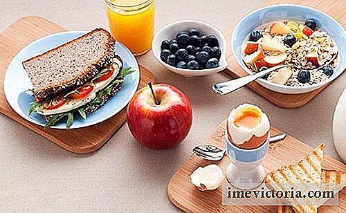 frokost tips