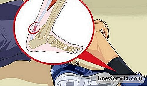 5 Remedies voor Achilles tendinitis