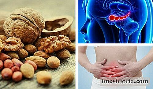 7 Unknown Benefits of Nuts