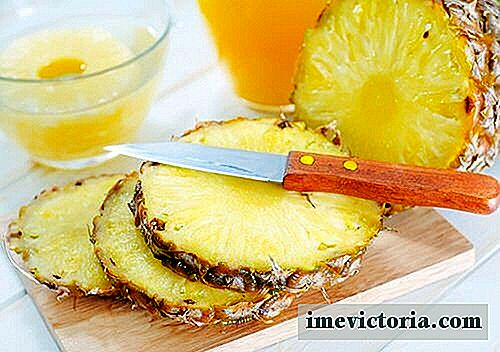 8 Beneficios del consumo regular de piña