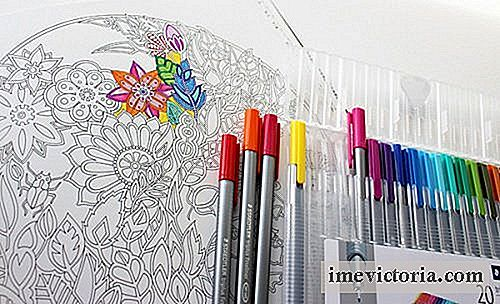 Coloring Books: A Therapeutic Art for Adults