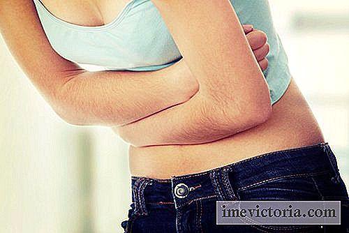 irritabel tarm symptomer