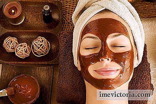 Exfoliante Facial Máscara y Facial
