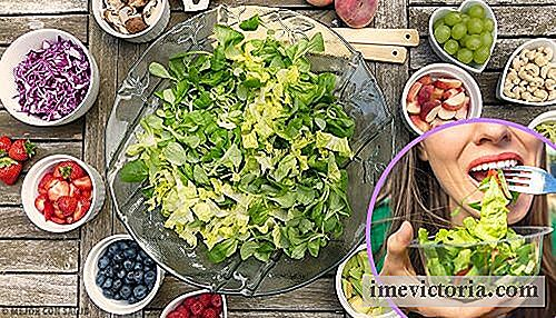 5 Insalate molto nutrienti e facili da preparare