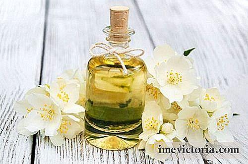 afrodisiakse duftende olier